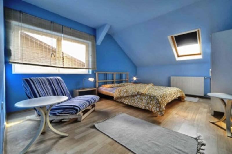 Buzz Hostel