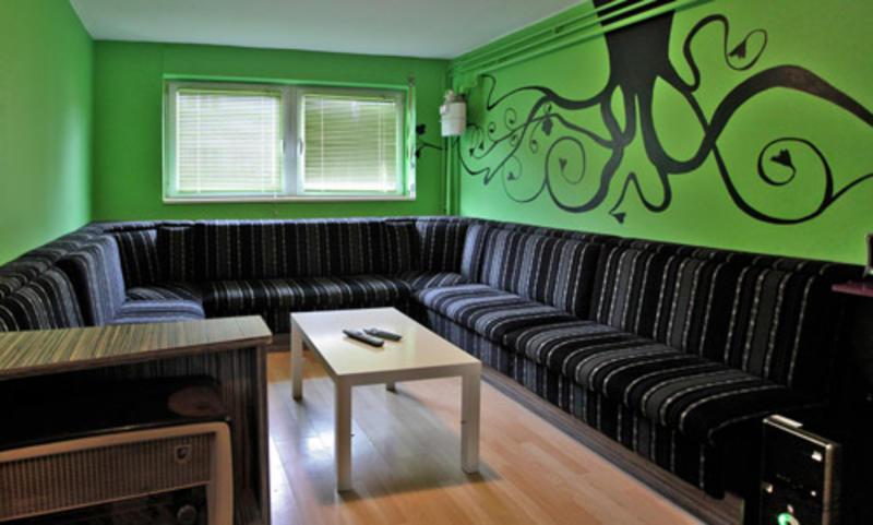 HOSTEL - Buzz Hostel