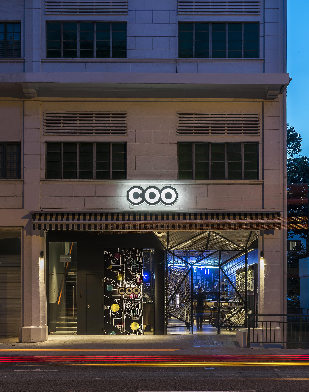 COO Boutique Hostel