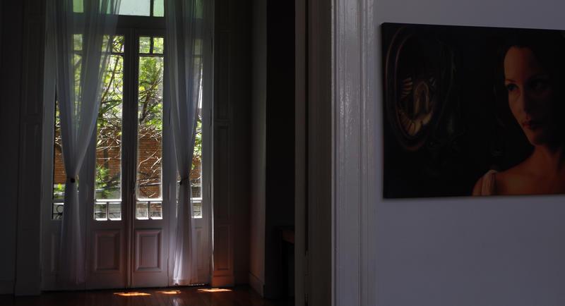 La Casa de Pandora Hostel Rosario