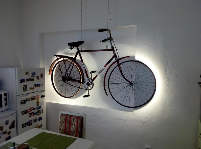 Hostel Old Bike