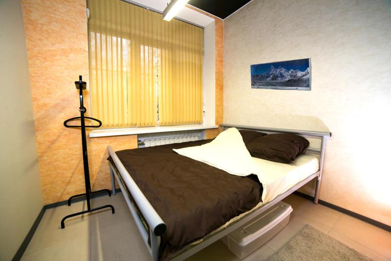 Hostels Rus - Kolomenskaya