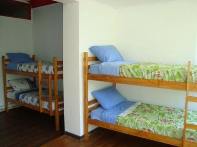 Moai Viajero Hostel