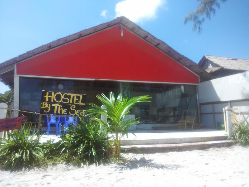 Hostel by the Sea
