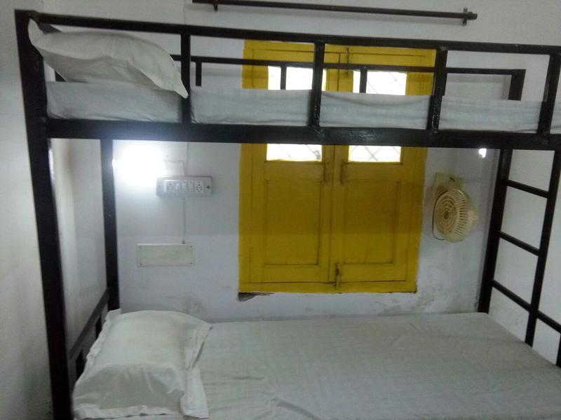 TinkerBunny Hostel