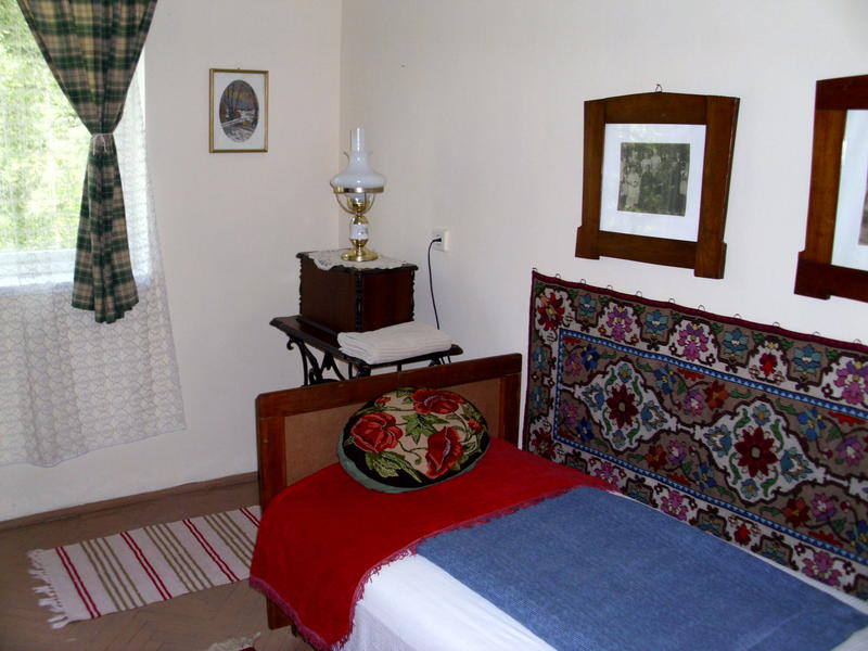 Roseta Hostel