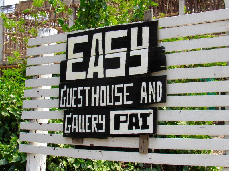Easy Guesthouse