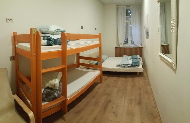HOSTEL - Martas Street Hostel
