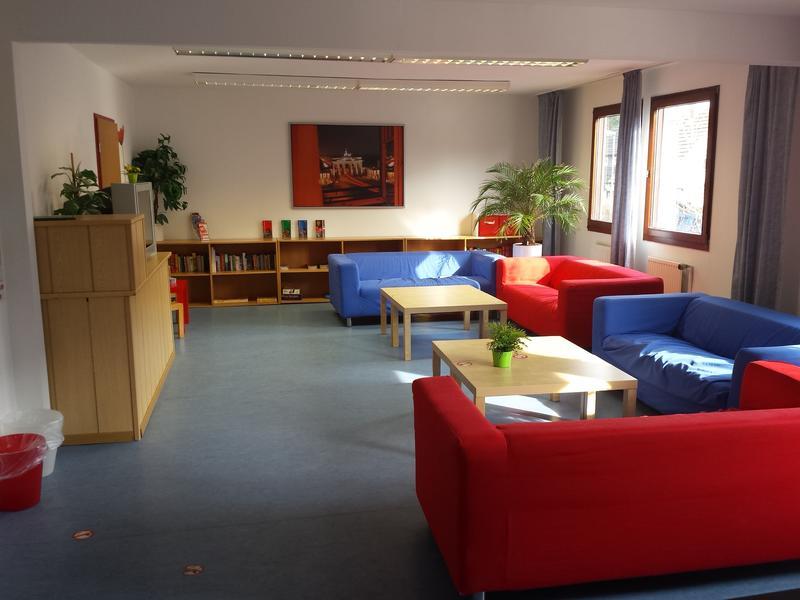 Jugendgästehaus Lichterfelde