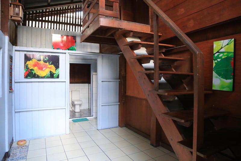 HOSTEL - Siriwan House