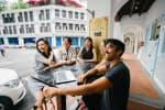 TRIBE THEORY - For Startups & Entrepreneurs