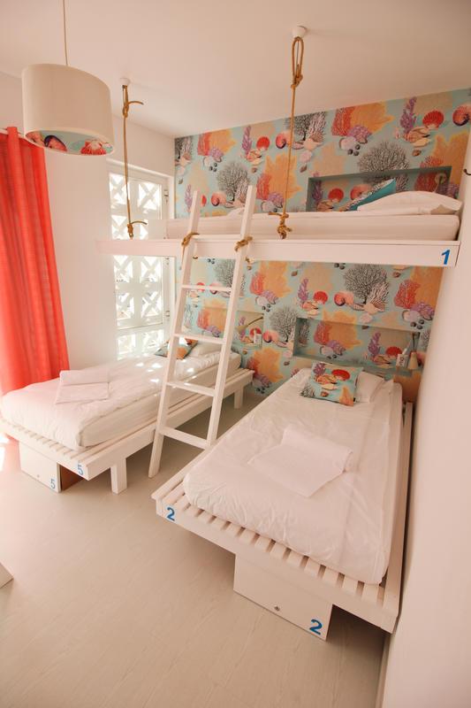 Camone Hostel