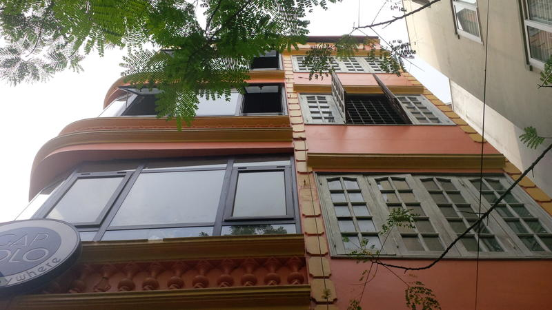 Gowhere Hanoi Hostel