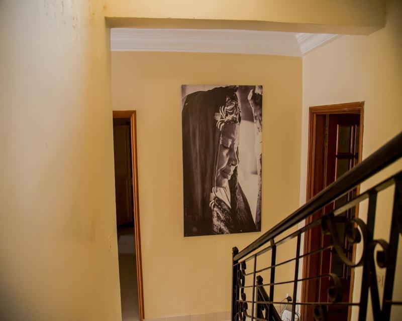 Dakar International House
