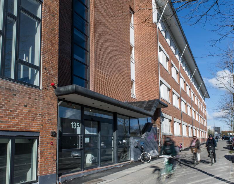 a&o Copenhagen Nørrebro