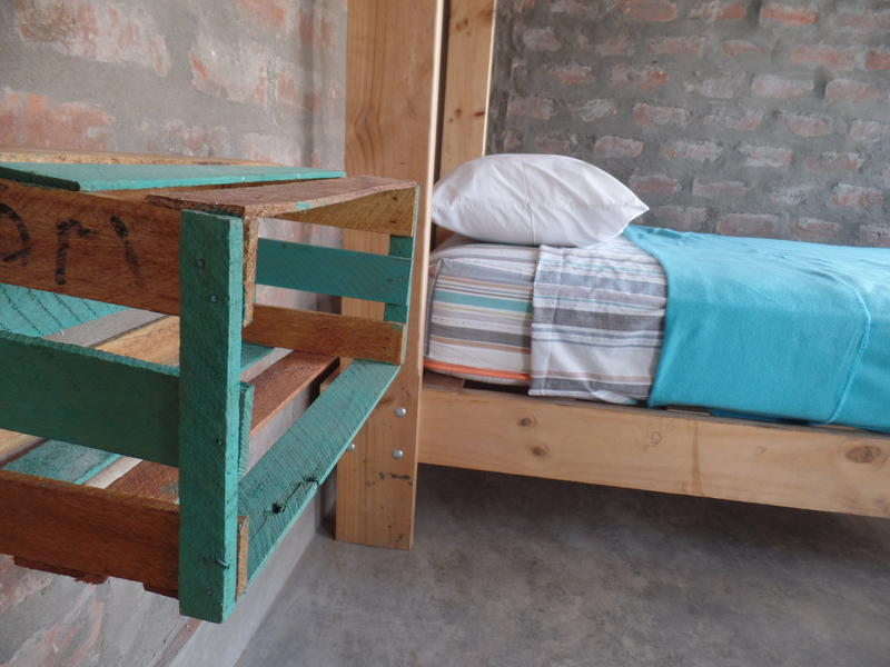 The Upcycled Hostel
