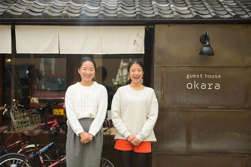 HOSTEL - Okara Guesthouse