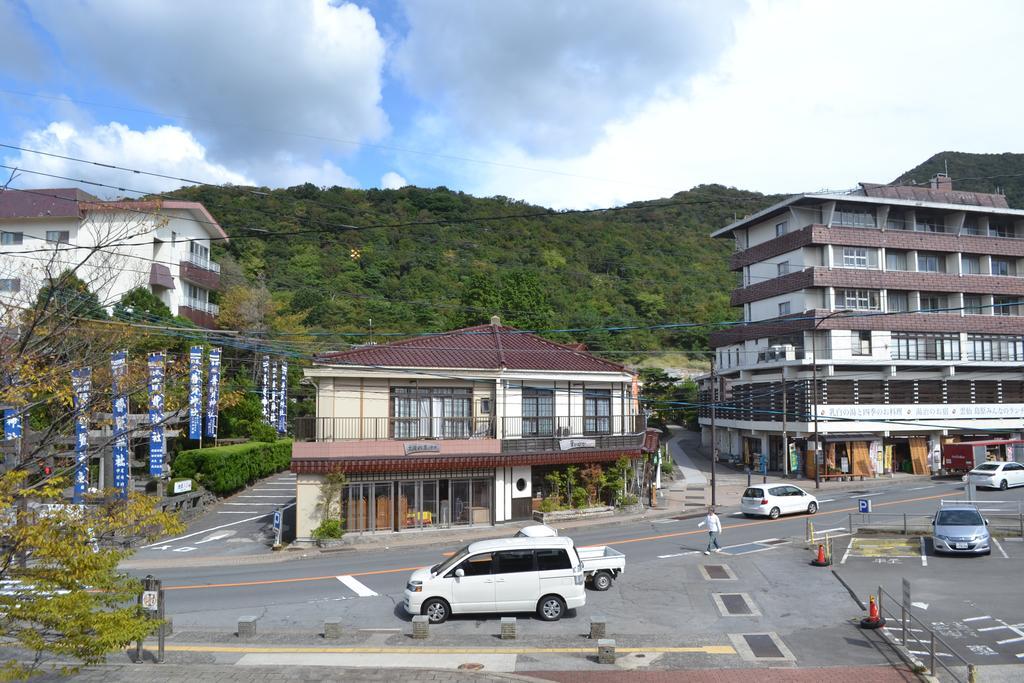 TSUDOI guest house