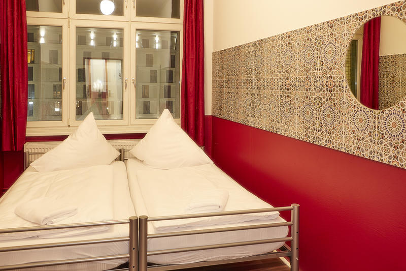 Ballhaus Berlin Hostel