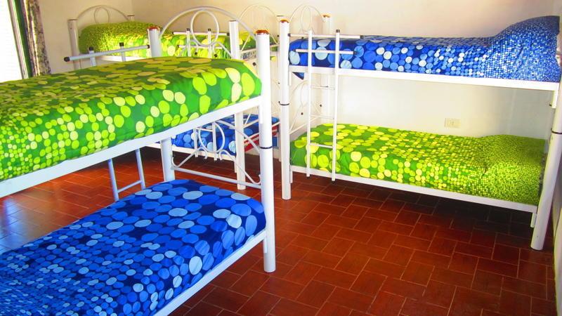 San Marcos Sierras Hostel