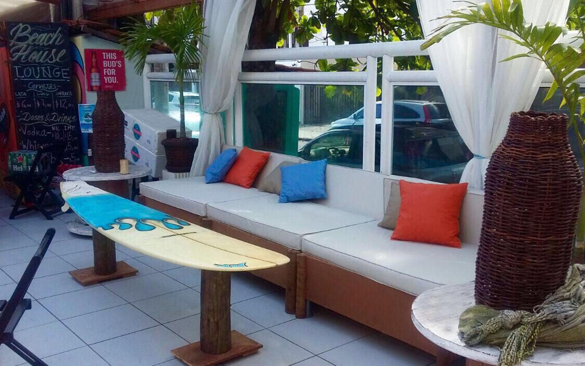 Beach House Jardim Oceanico