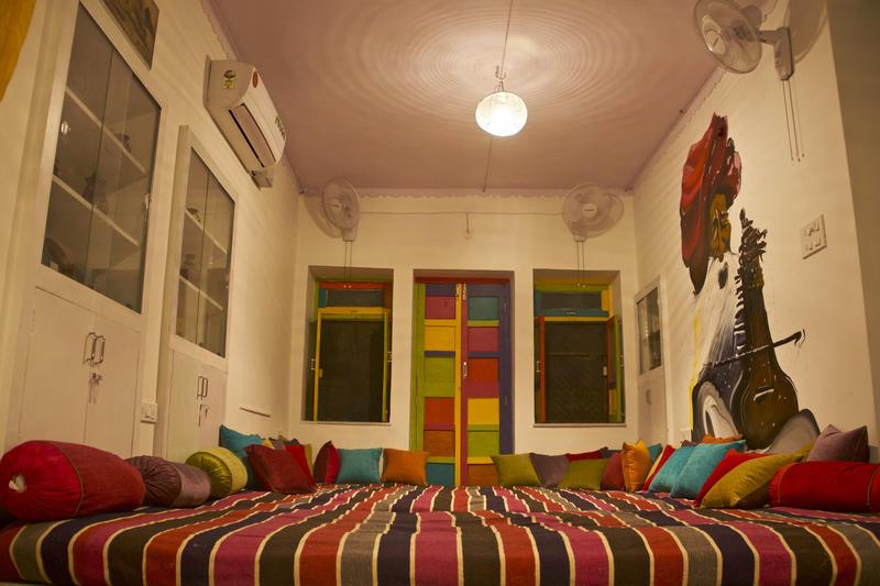 goStops Jodhpur (Stops Hostel Jodhpur)