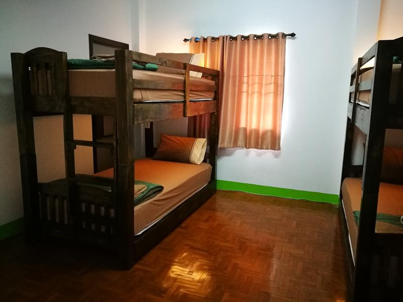 Stay with Jame Hostel