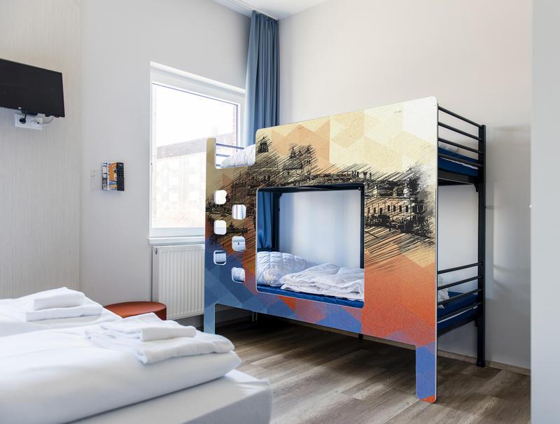 ao Hostel Venezia Mestre