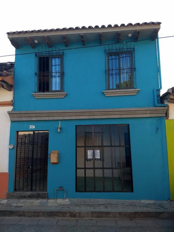 La Abuelita Hostal & Terraza