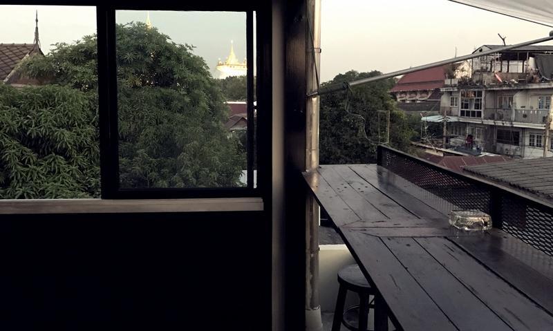HOSTEL - Baan 89 Hostel