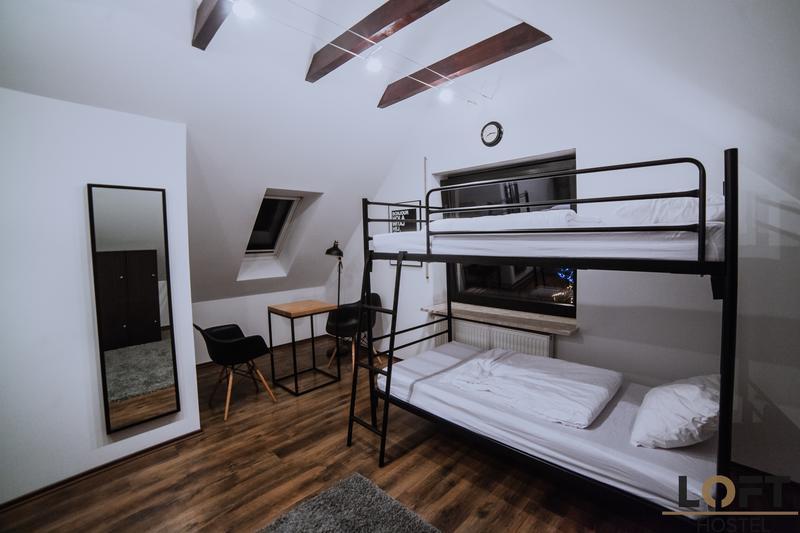 Loft Hostel