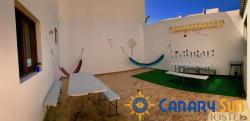 Canary Sun Hostel