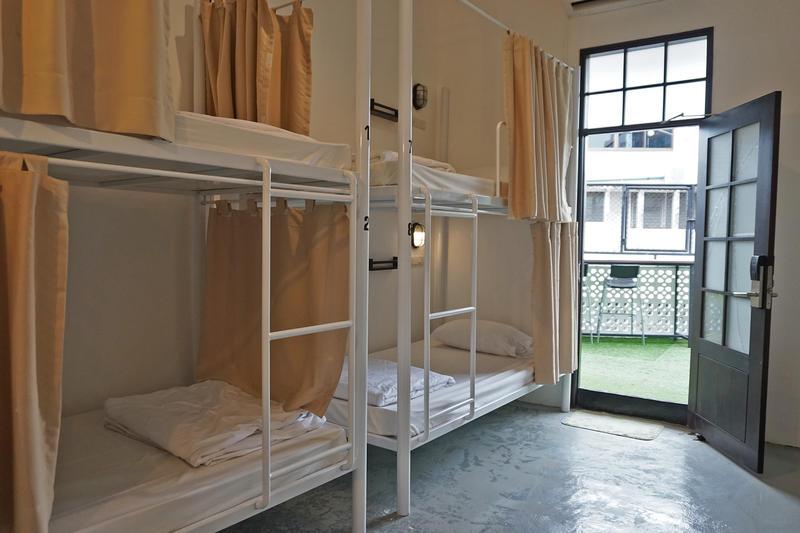 HOSTEL - ASA Hostel