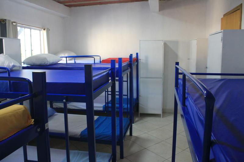 Buena Vida Hostel