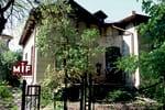 Hostel MIF