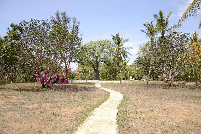 Kirathimo Explorer's Oasis