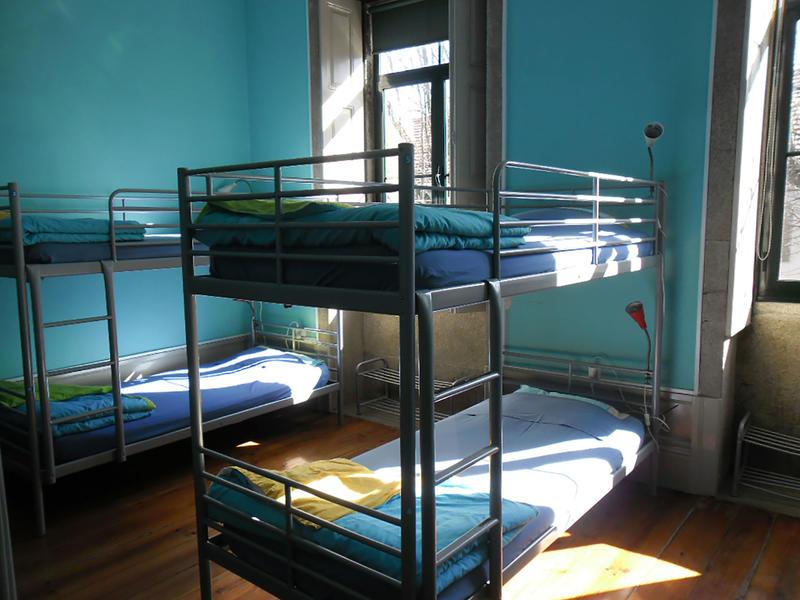 Oporto Sky Hostel