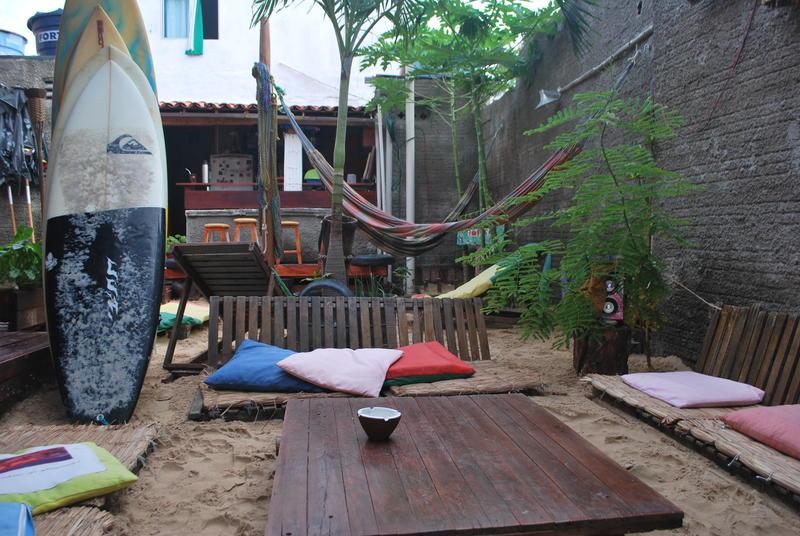 Hostel Om Jericoacoara