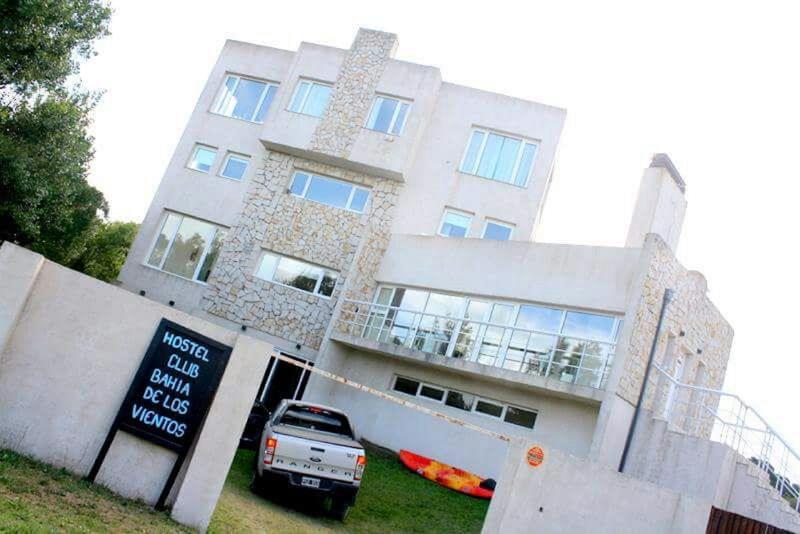 Bahia de los Vientos Hostel Club