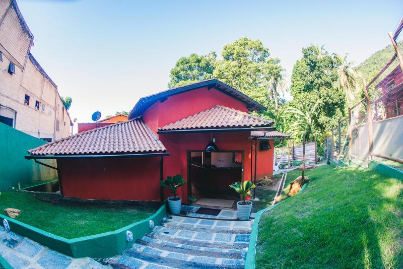 Hostel Refugio