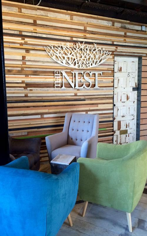 The Nest Boutique Hostel