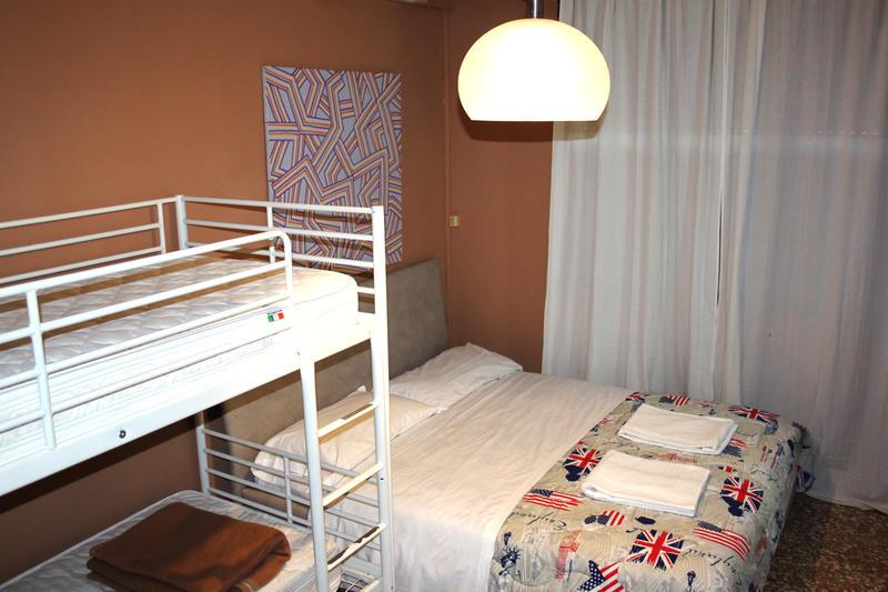 Hostel Colombo Venice
