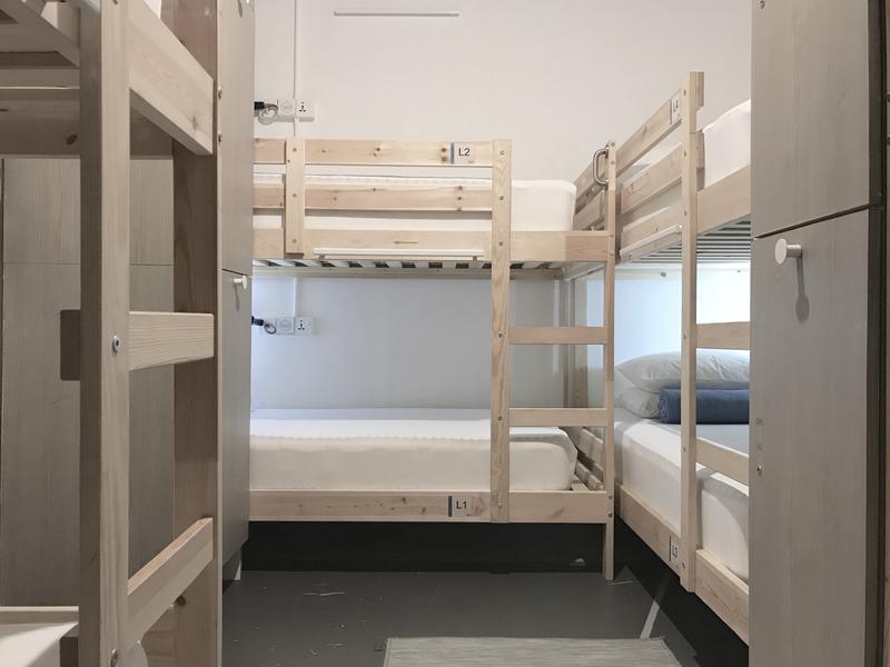 Faloe Hostel
