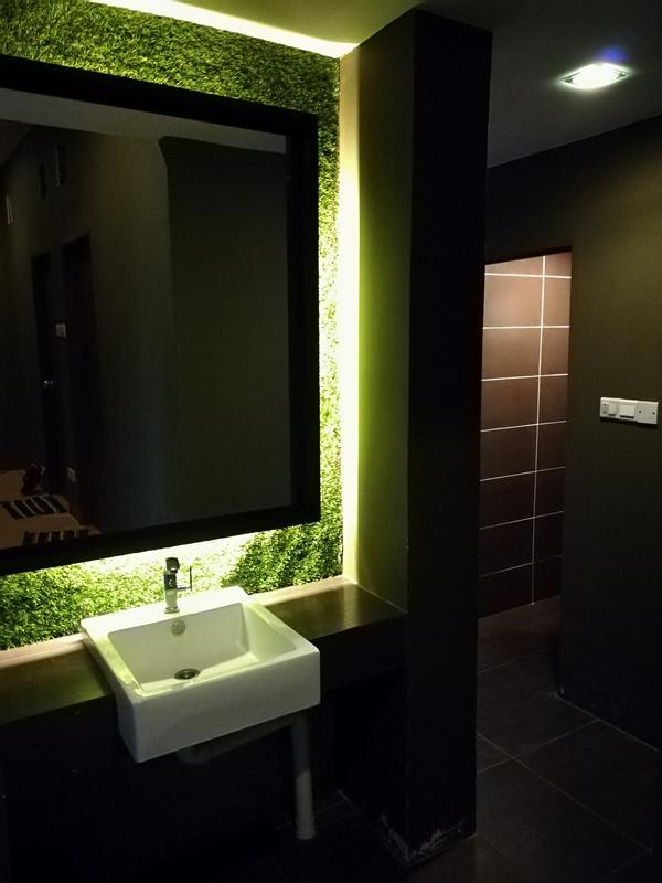 Sakot Kota Kinabalu