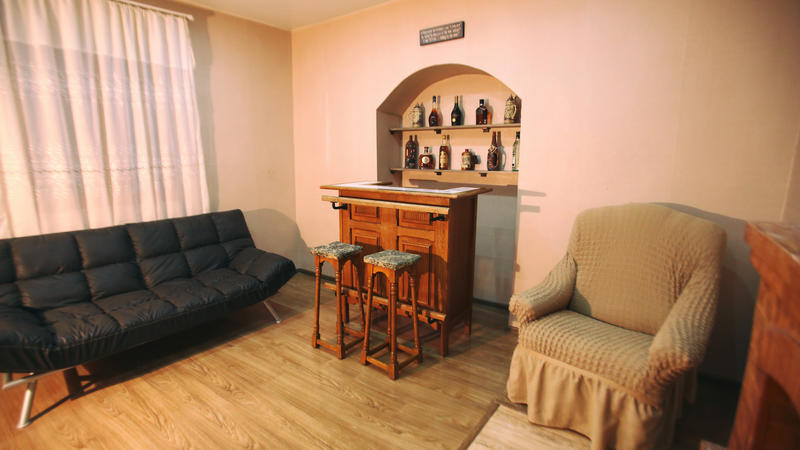 HOSTEL - Homelike Hostel
