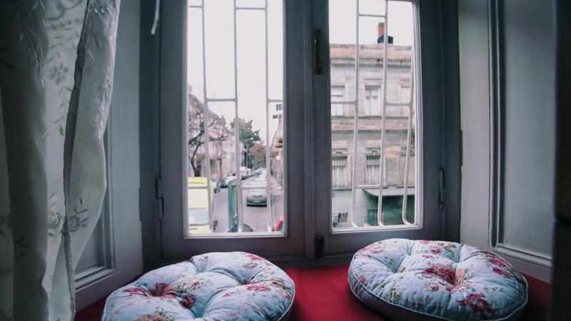 Homelike Hostel