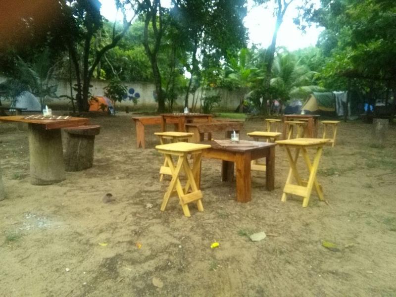 Pousada Navio Hostel & Camping