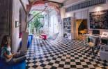 Be Lounge Cartagena