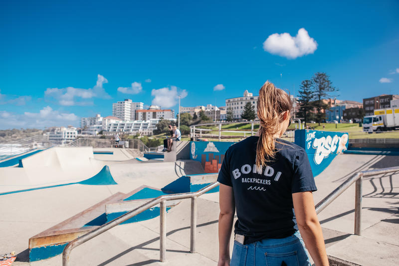 HOSTEL - Bondi Backpackers