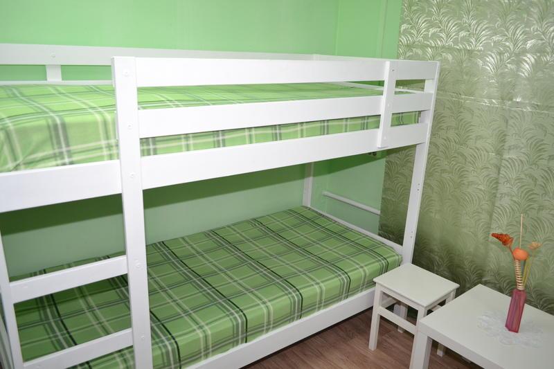 Hostel Panda
